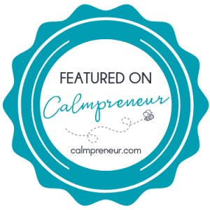Calmpreneur Podcast