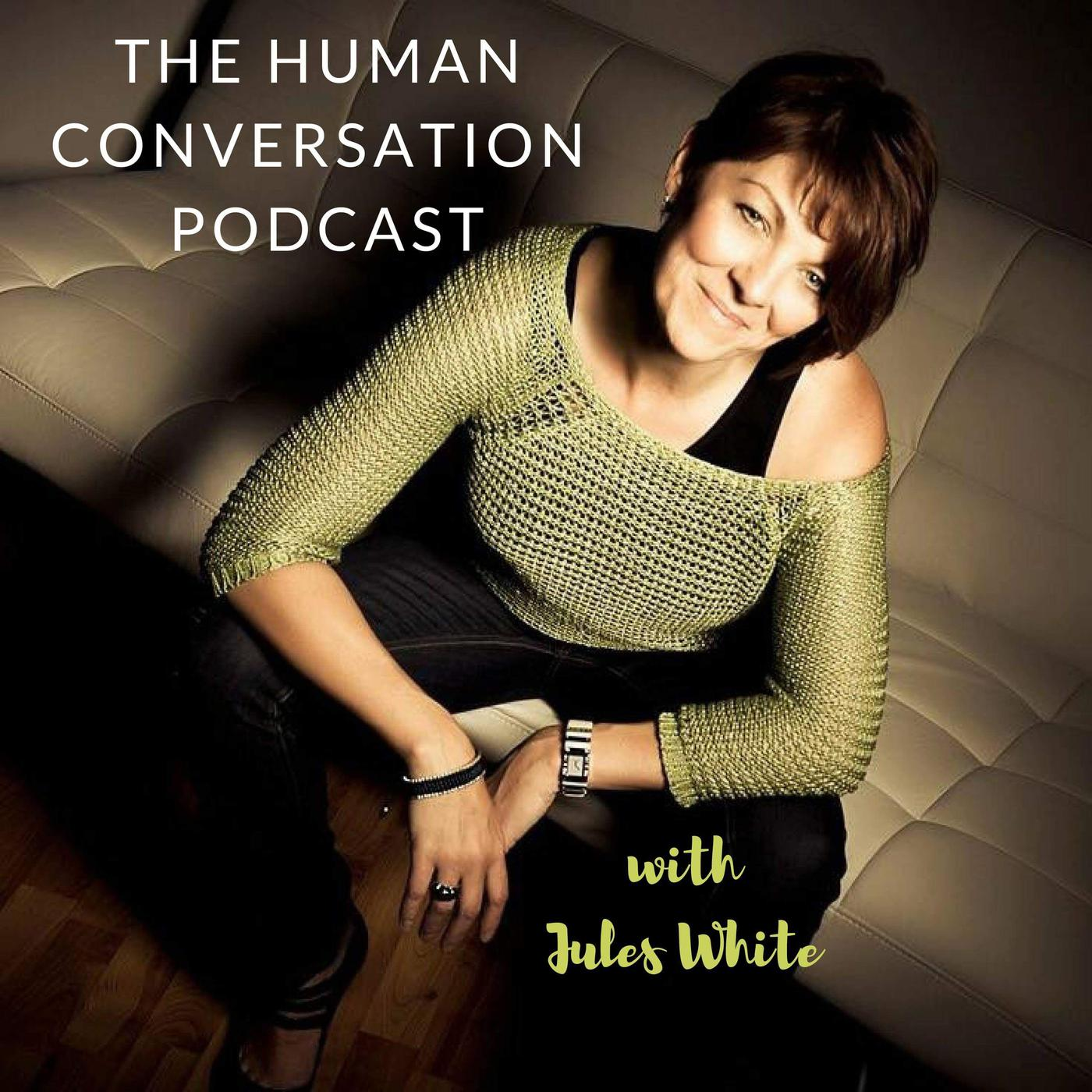 The Human Conversation with Jules White