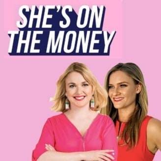 She's On The Money Podcast