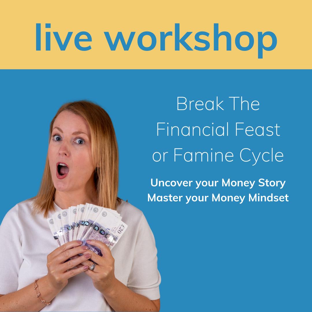 Money Mindset Workshop
