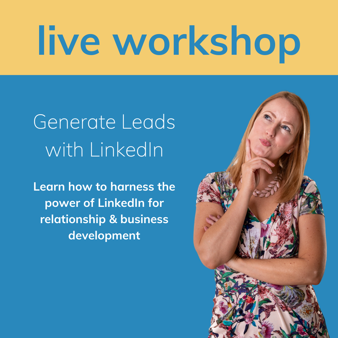 linkedin workshop