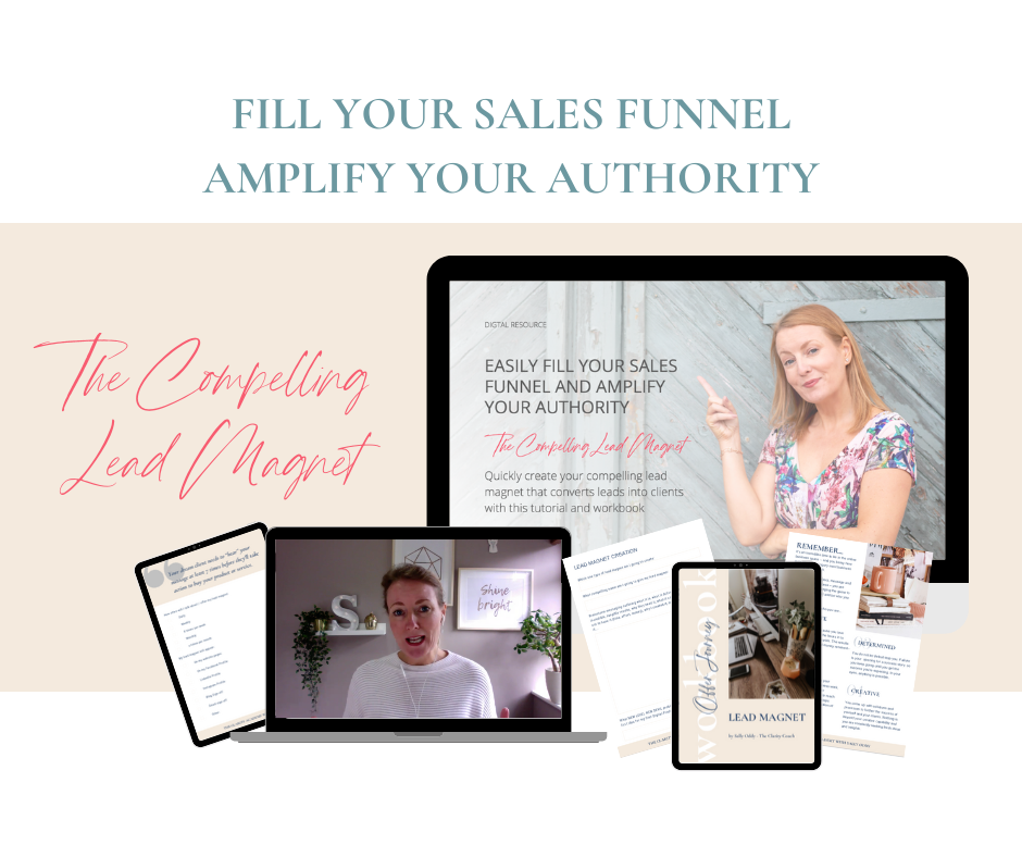 Create a Compelling Lead Magnet