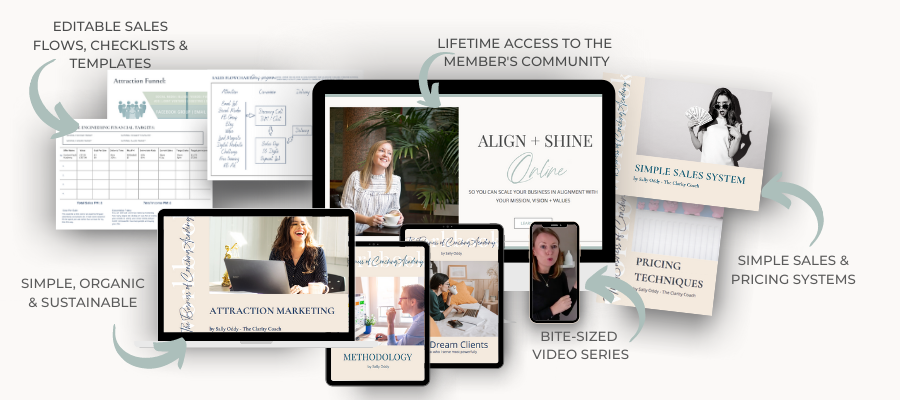 ALIGN AND SHINE ONLINE (1)