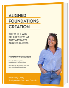 Aligned Foundations